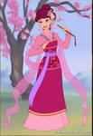 Eastern Princess Sofie Paisley