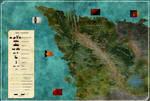 The Darannimor Peninsula, current year 4811