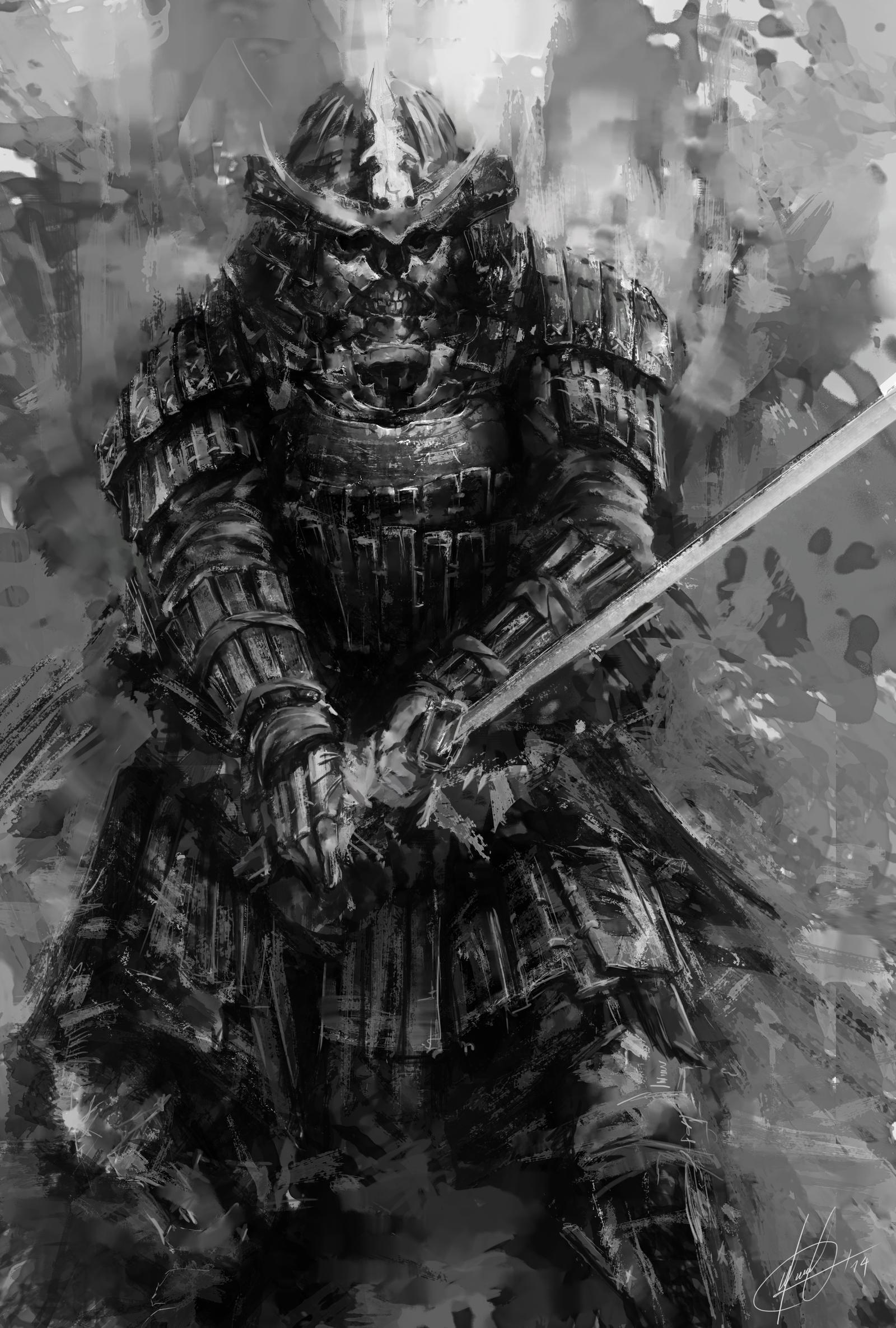 demon samurai wwwimgkidcom the image kid has it