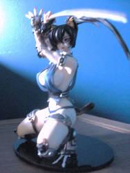 Tandem Twin Animal Girl:Lynx by MasterGo