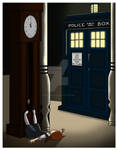 Do You Want To Meet a Time Lord?
