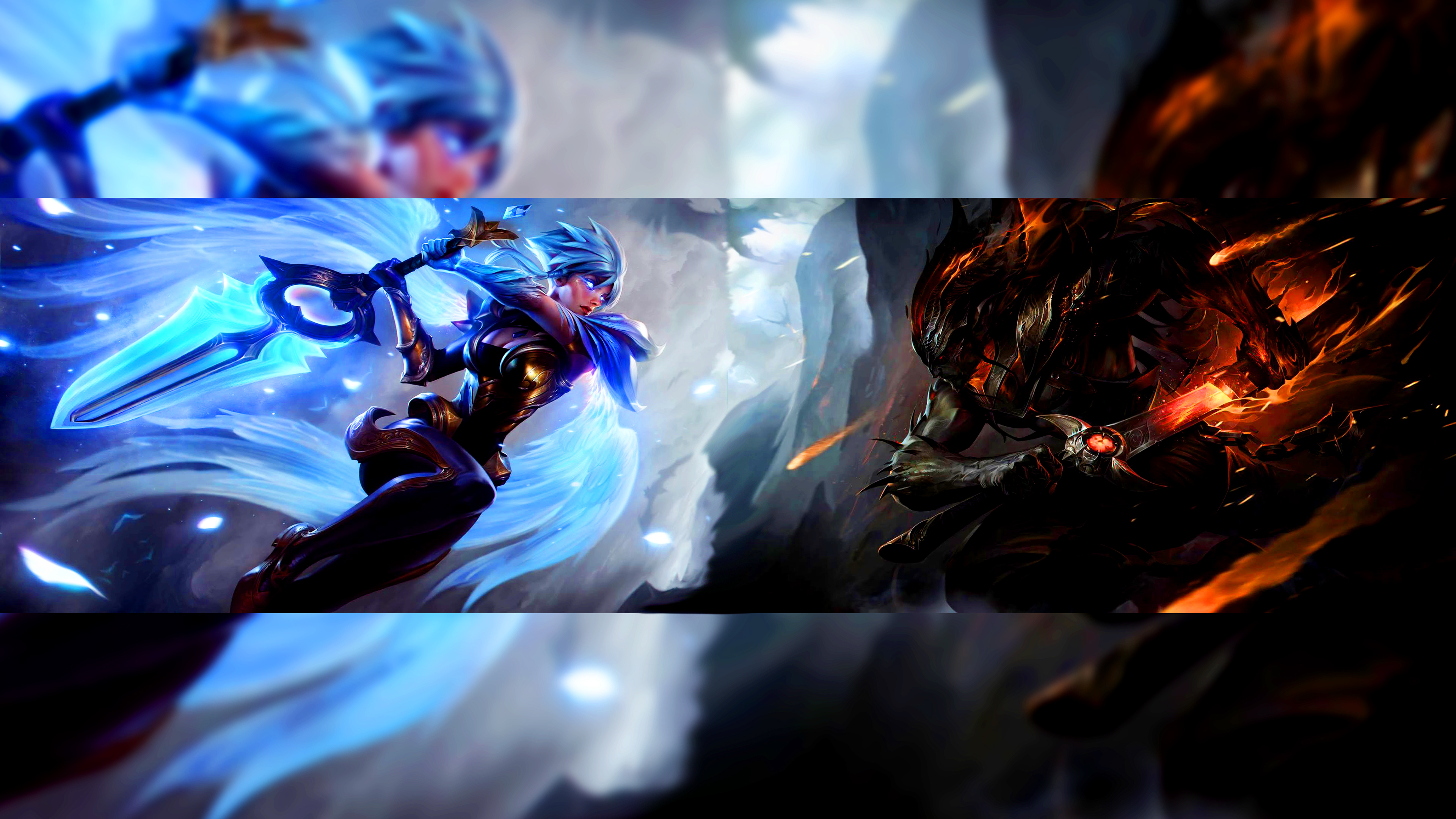 Yasuo Wallpaper Project HD 82 Images