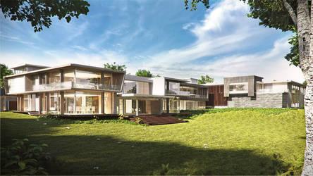 House in Pretoria - Rework