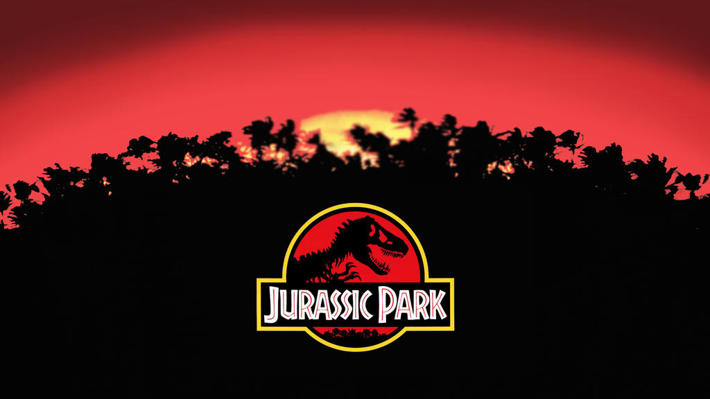 cool jurassic park wallpapers