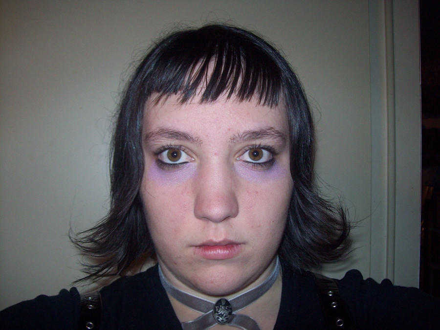 New Alice Cullen Hair By Voiceactingchibi On Deviantart
