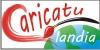 Logo para Caricatulandia by Ceci-Li