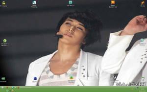 February Desktop Screenshot