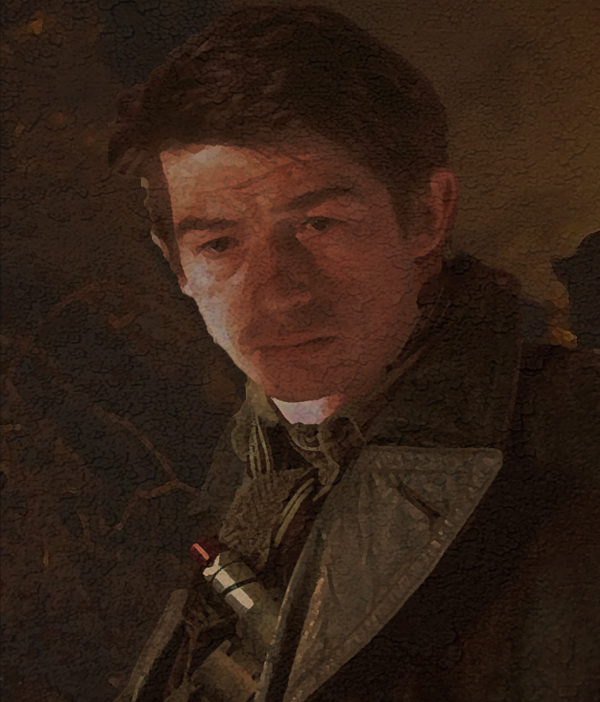 The War Doctor by Jarvisrama99 on DeviantArt  The War Doctor ...