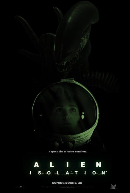 alien movie poster original - photo #27