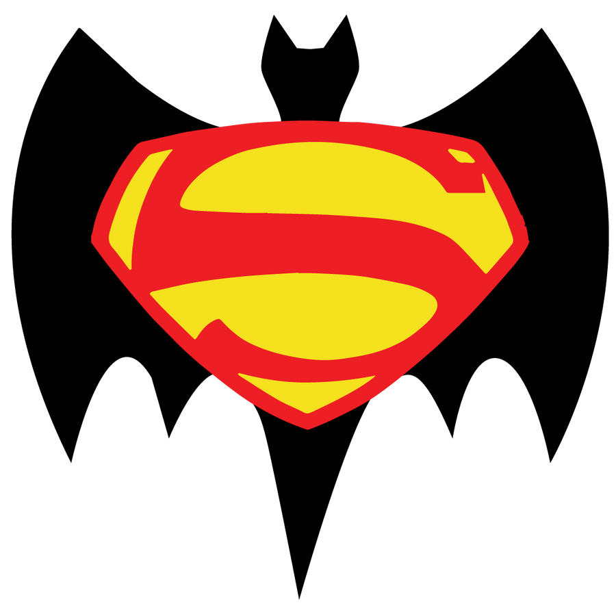 Superman symbol clipart images symbol and sign ideas batman v superman retro logo by jarvisrama99 on deviantart batman v superman retro logo by jarvisrama99 biocorpaavc Choice Image