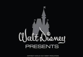 Walt Disney Presents Logo by Jarvisrama99