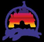 Disneyland 30 Years Logo