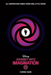 Journey into Imagination Film Poster (Concept) by Jarvisrama99