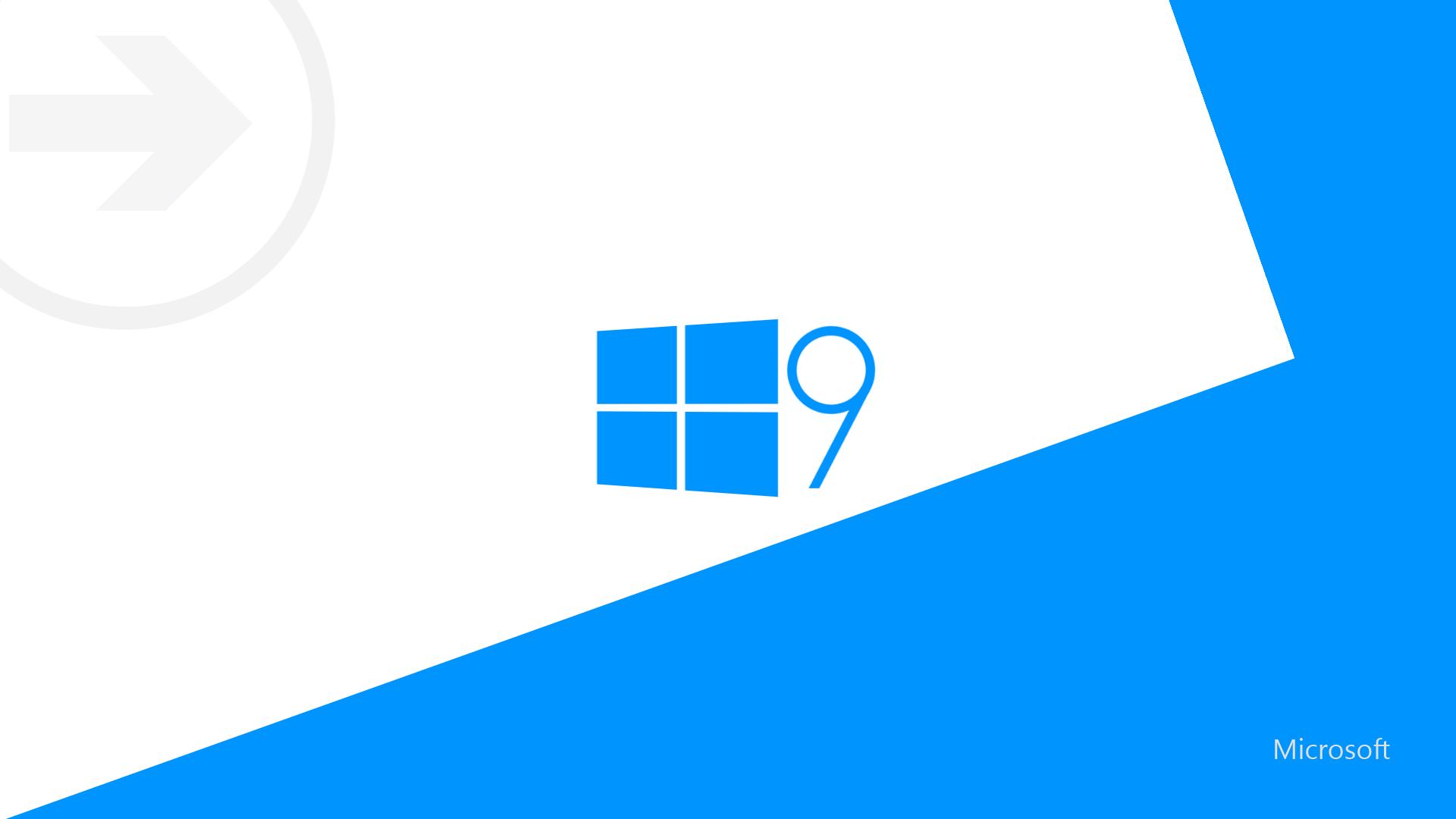 Windows 9 Skin Pack - Download - CHIP