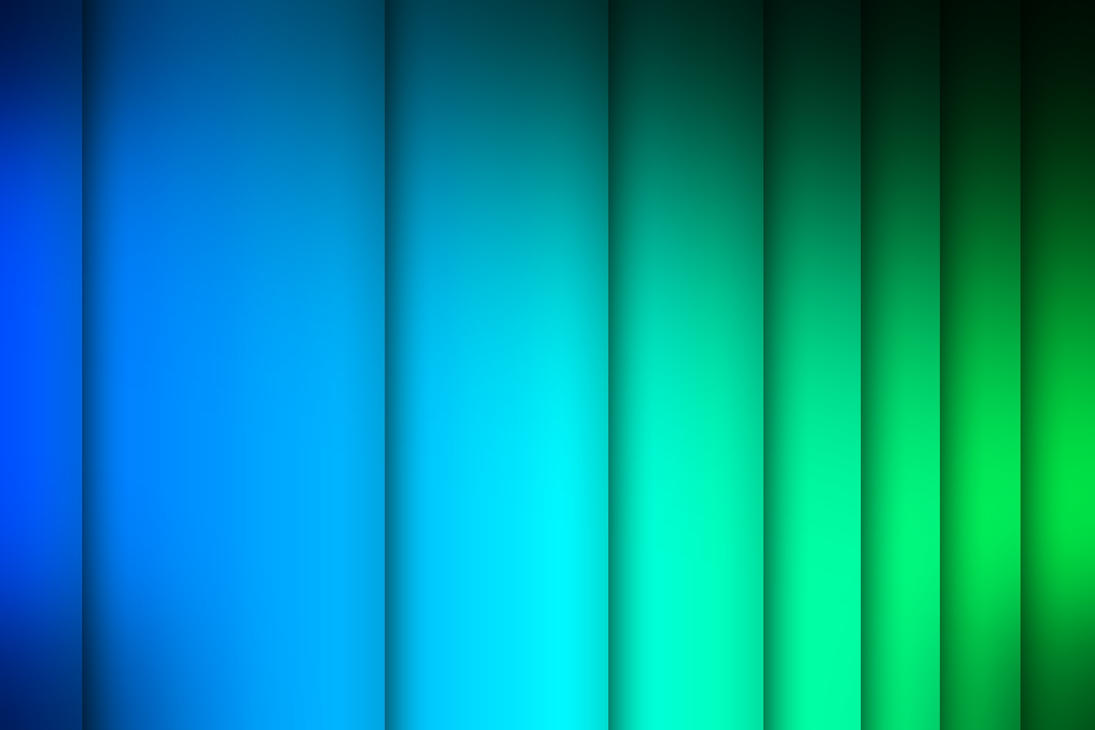 Modern Stripe by JamesHD2K