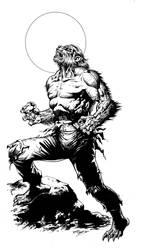 Werewolf by Jadool