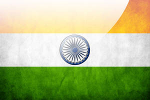 Indian Flag by Willowman100