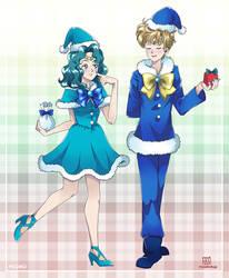 Harumichi Christmas