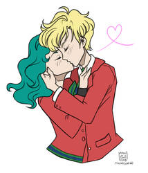 Harumichi Valentines