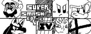 Super Smash Bros IV (GTA IV STYLE)