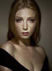 Freckles 2 by marcinwuu