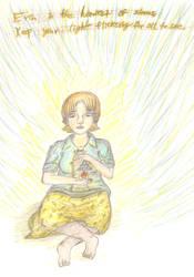 Raine's Light by Stellarness