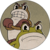 Ribby And Croaks .:CupHead:. Icon