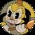 Rumor HoneyBottoms .:CupHead:. Icon
