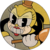Rumor HoneyBottoms .:CupHead:. Icon by MyMyDraws3