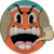 Djimmi The Great .:CupHead:. Icon