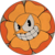 Cagney Carnation 2 .:CupHead:. Icon