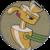 Pirouletta .:CupHead:. Icon