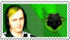 DAGames Fan Stamp by MyMyDraws3