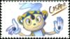 Casper Stamp by MyMyDraws3