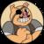 Porkrind .:CupHead:. Icon