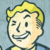 Fallout S.P.E.C.I.A.L icon 3 by MyMyDraws3