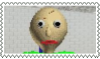 baldi basics in education and learning by MyMyDraws3