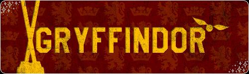 Gryffindor Dividers by MyMyDraws3