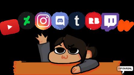 Follow me on: