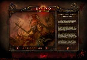Diablo 3 Encyclopedia by Panperkin