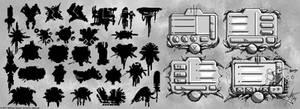 Diablo 3 Launcher Concepts