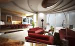 Living Room - MJ