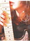 I Love My Guitar by xxkeikochanxx