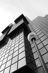 Modern Architecture-London 1