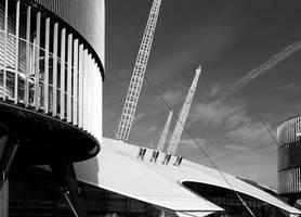 Millennium Dome-O2 Arena