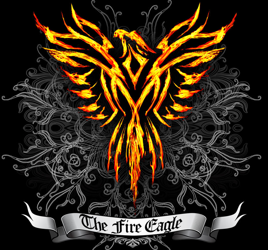 fire eagle by thunderboltmmo on deviantart