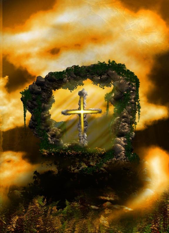 cross by captokyo