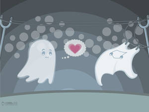 Impossible Love: Ghost