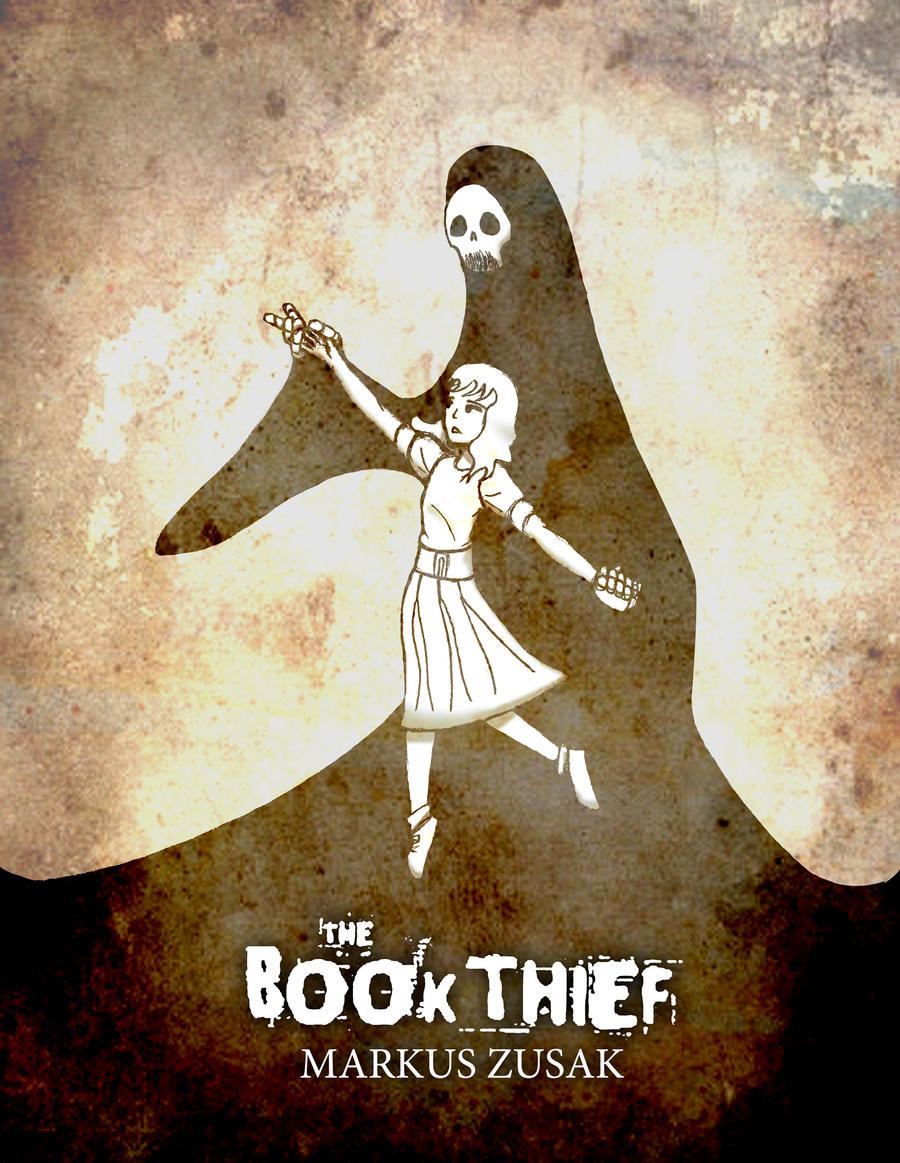 thebookthief the book thief by jaystab