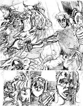 diablo comic page 2